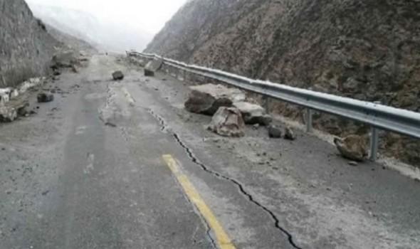 尼泊尔强震已致西藏境内20多万人受灾