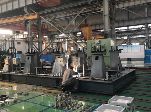 新中国峥嵘岁月 | 振兴东北老工业基地