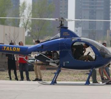 江城首现私人飞机 开私人飞机要哪些步骤和手续