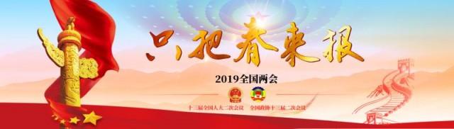 新华社评论员:坚定中国信心,凝聚奋斗力量——写在2019年全国两会召开之际