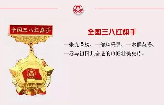 穿越60年,重温全国三八红旗手的芳华史诗