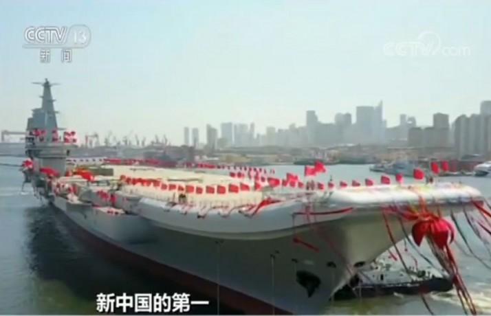 """骄傲!这些中国军事装备的""""第一""""真提气!"""