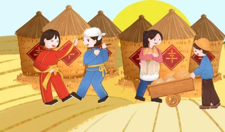 """【新春走基层 脱贫攻坚一线见闻】""""点谷成金""""摘穷帽"""